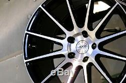 18 Roues Alliage Pour Renault Clio Rs Megane Espace Ayr 02 Gbfp