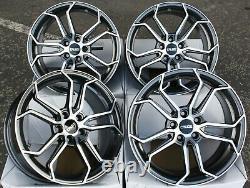 18 Roues Alliage Pour Renault Clio Rs Megane Espace CRUIZE cr5 Gmp