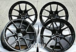 19 Alliage Wheelsfit pour Renault Clio Rs Megane Espace CRUIZE gto GB