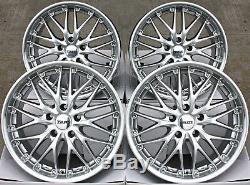 19 Roues Alliage Cruize 190 Sp pour Renault Clio Rs Megane Espace