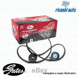 1 Gates K015561XS Kit de Distribution Movano Combi Movano Boîtier Clio Mk II