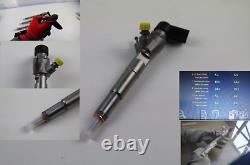 1x Injecteur H8200704191 Renault Clio III Megane 1,5dCi