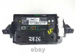 259156761r écran multifunction renault megane iii berlina 5 p 1562852
