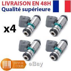 4 Injecteurs RENAULT Clio 2 Laguna Megane scénic iwp143 8200128959 75112142