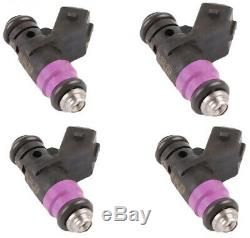 4 Injecteurs RENAULT Clio 3 Laguna 2 3 Megane 2 3 Scenic 2 3 Modus 8200132259