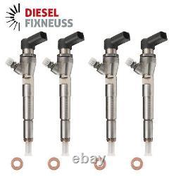 4 X Injecteur H8200704191 Renault Clio III Megane Quashqai 1,5dCi