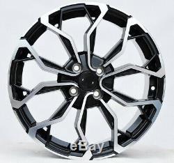 4x 260 MB 17 4x100 RENAULT MEGANE CAPTUR CLIO 3 4 RS