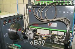 4x Injecteur H8200704191 Nissan Quashqai Renault Clio III Megane 1,5dci