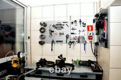 4x Injecteur Renault Kangoo 1,5 DCI EJBR01801A EJBR01801Z Delphi