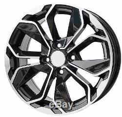 5296 MB JANTES 15 4x100 RENAULT MEGANE CLIO GT RS 4