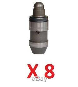 8 Poussoirs hydrauliques RENAULT CLIO MEGANE MODUS 1.4 16V K4J