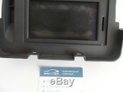 Afficheur ecran A7 navigation GPS TOM TOM Renault Clio Megane 3 III 259156554