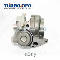 BV39 turbo Renault Clio Megane Modus Scenic 1.5 DCI K9K 106 PS 54399700070