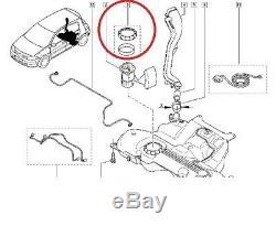 Bague Serrage Pompe Essence+joint Renault Clio Megane Modus Oem 7701207449
