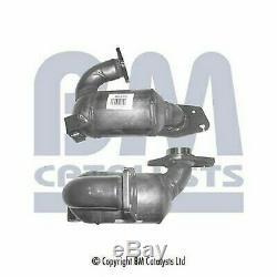 Bm BM80382H Catalytique Convertisseur