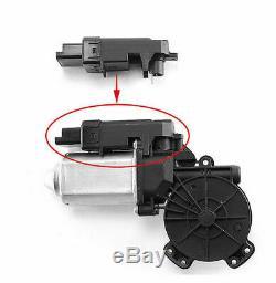 Boitier Module Moteur Leve Vitre Electrique Temic 0675 D4 440726 Megane 2 Clio