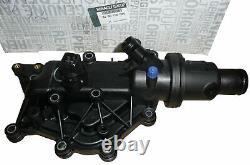 Boitier Thermostat D'eau moteur Renault Kangoo Clio Megane II 1.6 16V 8200700094