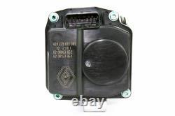 Boitier papillon Renault Megane Scenic 1.4 1.6 16V 8200123061 pièce d'origine