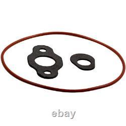 CHRA TURBO pour RENAULT CLIO Kangoo Megane 1.5DCi 65/80/82cv KP35 54359700000
