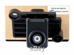 Caméra de Recul Arrière Renault Clio IV Fluence Megane IV Talisman 284427774R