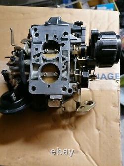 Carburateur solex double corps 3234z14 Renault Clio Mégane R21 1700 CM3