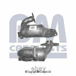 Catalyseur Renault Scénic II 1.5 Dci, Clio III 1.5 Dci, Megane II 1.5 DCI