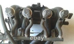 Collecteur D'admission Rampe Injection Gpl Renault Twingo I 1 1.2 8200072027