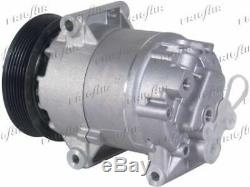 Compresseur de climatisation HARRISON CVC REN. MEGANE II-SCENIC II 1.9DCi