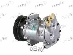 Compresseur de climatisation SD6V12 RENAULT CLIO-MEGANE-KANGOO