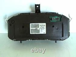 Compteur RENAULT MEGANE 2 PHASE 1 Diesel /R4221754