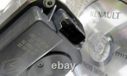 Corps Boitier Papillon + CD Renault 1.4-1.6 16v / 1.8-2.0 16v (oe 7701474709)