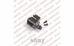 DELPHI Régulateur de pression du carburant pour RENAULT CLIO MEGANE 9109-903