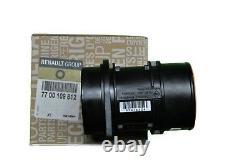Debimetre D'air Renault Scenic 1.9 DCI Dti D'origine Renault 7700109812 5wk9620z