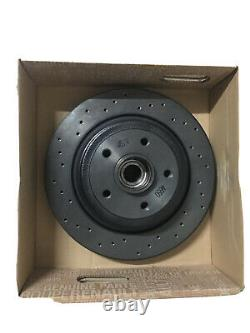 Disques Arriere frein megane 2 Rs ou Clio 3 Rs