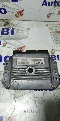 ECU Moteur ECU Renault Megane Clio 8200509963