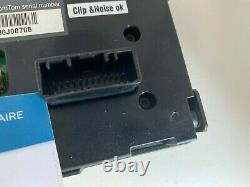 Ecran A6 LCD Multimidia Gps Navigation Tomtom Carminat Renault Clio 3 Phase2 III