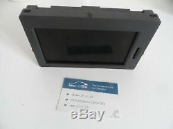 Ecran A6 LCD Multimidia Gps Navigation Tomtom Carminat Renault Clio 3 Phase 2