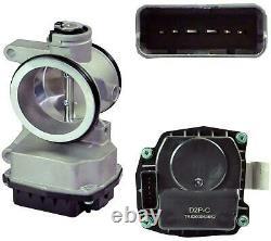Électronique Accélérateur Corps pour Renault Laguna, Megane 8200063652