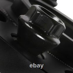 Entretoises Direnza 5x114.3 Roue 30mm Pour Renault Clio Kadjar Megane Scenic