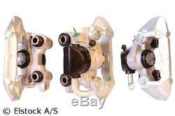 Etrier de frein arrière droit ELSTOCK 87-1030-1 pour MEGANE, CLIO 3, THALIA