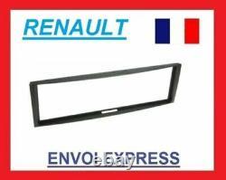Facade Autoradio Renault Megane2 2002 2007 Clio3 09/2005 Scenic2 2002 2009 Sky