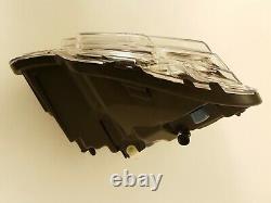 Feu AV + Sup route/antibrouillard LED droit RENAULT CLIO/MEGANE RS 260B27408R
