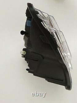 Feu AV + Sup route/antibrouillard LED gauche RENAULT CLIO/MEGANE RS 260A25277R