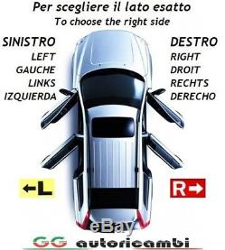 Feu de Brouillard Droite avec Éblouissant Afs Renault Clio Rs 15 Megane Rs 16