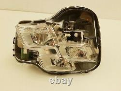 Feu de route / antibrouillard LED droit RENAULT CLIO RS / MEGANE RS 260B27408R