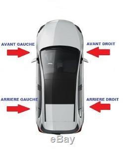 Gache Loquet De Porte Avg Ou Avd Arg Ou Ard Renault Clio Megane Oem 7700423922