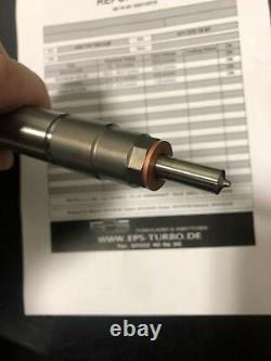 Injecteur 1,5dCi H8200704191 Renault Clio III Megane Nissan Quashqai