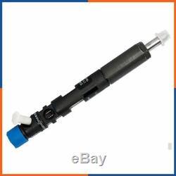 Injecteur Diesel RENAULT CLIO III 3 PORTES 1.5 dCi 80 cv, 7711 497 153, R01801A