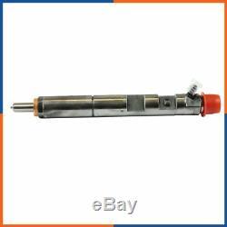 Injecteur Diesel pour RENAULT CLIO CAMPUS EVOLUTION 3 PORTES 1.5 dCi eco2 65 cv