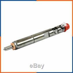 Injecteur Diesel pour RENAULT CLIO III 3 PORTES 1.5 dCi 86 cv, 166OO-OOQAW